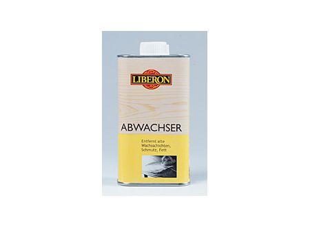 Liberon Abwachser 0,5 l bei handwerker-versand.de günstig kaufen