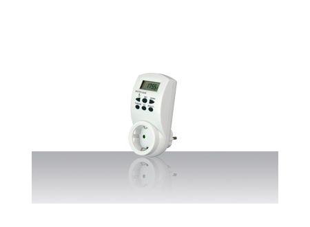 Kopp Zeitschaltuhr elektronisch bei handwerker-versand.de günstig kaufen