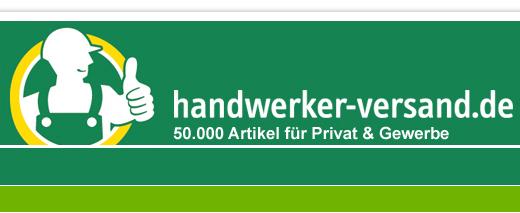handwerker-Versand.de werkzeug online-shop