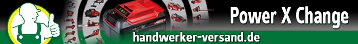 Werkzeug Online Shop - Werkzeuge kaufen beim handwerker-versand.de