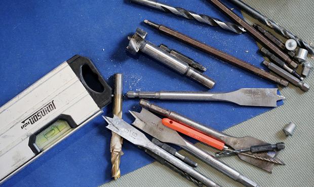 Werkzeug für Profis und Heimwerker