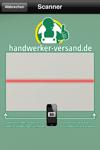 Bar- & Qr-Code-Scanner