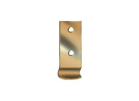 EDE Schliesshaken Form D 15x46mm Nr. 9015Z bei handwerker-versand.de günstig kaufen
