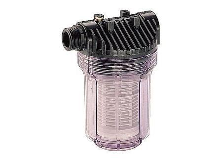 Gardena Pumpen-Vorfilter WD Bis 6.000 L/H