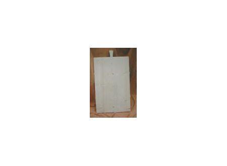 Tischlerei K. Kuchenbrett eckig 55 x 40 bei handwerker-versand.de günstig kaufen