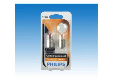 PHILIPS Vision Kugellampe R10W bei handwerker-versand.de günstig kaufen