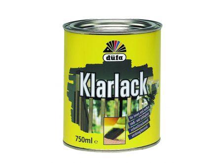 Meffert AG Farbwerke Düfa Klarlack seidenglänzend 750ml bei handwerker-versand.de günstig kaufen