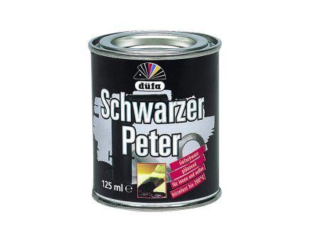 Meffert AG Farbwerke Düfa Schwarzer Peter 125ml bei handwerker-versand.de günstig kaufen