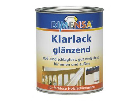 Dimensa Klarlack glänzend 750ml