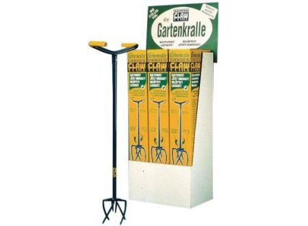 Joseph Enterprises Inc. Gartenkralle GARDEN CLAW bei handwerker-versand.de günstig kaufen