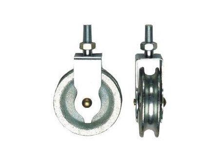 HBS Waschseilrolle Nr. 5003 60mm mit Gussrolle bei handwerker-versand.de günstig kaufen