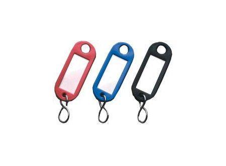 Lothar Reiher Schlüsselanhänger blau bei handwerker-versand.de günstig kaufen