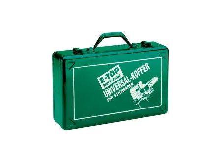 E-TOP Stichsägenkoffer 390x240x110mm bei handwerker-versand.de günstig kaufen
