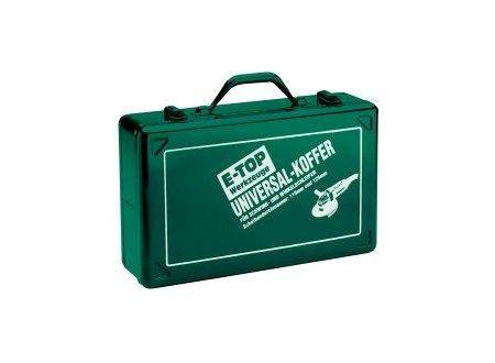 E-TOP Winkelschleiferkoffer 390x240x110mm bei handwerker-versand.de günstig kaufen