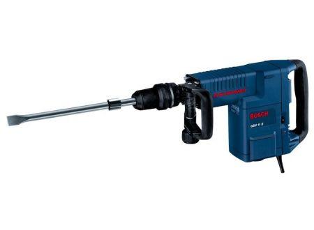Bosch 11-kg-Schlaghammer mit SDS-max GSH 11 E bei handwerker-versand.de günstig kaufen