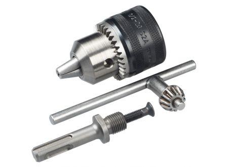 Bosch SDS-plus Adapter+Bohrfutter bei handwerker-versand.de günstig kaufen