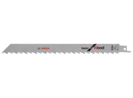 Bosch 5 Säbelsägeblätter S 1111 K bei handwerker-versand.de günstig kaufen