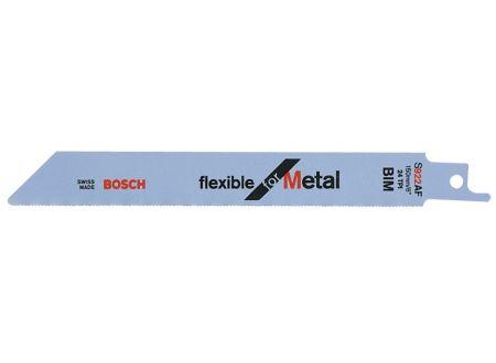 Bosch 5 Säbelsägeblätter S 922 AF bei handwerker-versand.de günstig kaufen