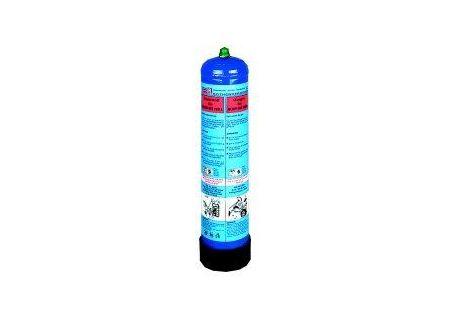 EDE Sauerstoff-Flasche Nr.3.5741 2/1A Lieferumfang: 6 Stück