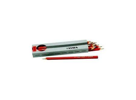 Lyra Zimmermanns-Bleistift Nr.333LGD 24cm bei handwerker-versand.de günstig kaufen