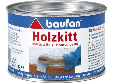 Baufan Bauchemie Baufan Holzkitt 200g bei handwerker-versand.de günstig kaufen