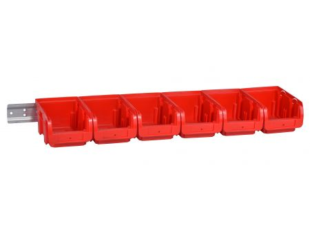 Allit AG ProfiPlus Set 2/7, rot bei handwerker-versand.de günstig kaufen