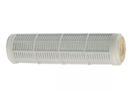 Filtereinsatz Kunststoff lang waschbar