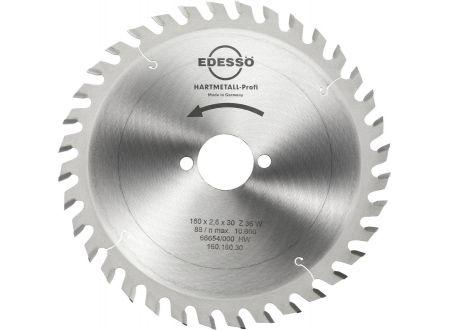 EDE HW Kreissägebl. Profi 180x2,6x30mm Z40 W
