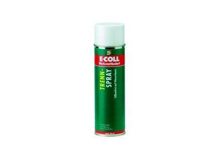 Trennspray E-COLL 400ml Wasserbasis F Lieferumfang: 12 Stück