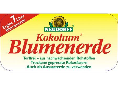 Neudorff Kokohum Blumenerde bei handwerker-versand.de günstig kaufen