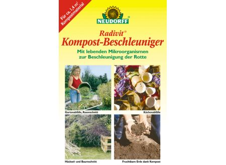 Neudorff Radivit Kompost Beschleuniger 1 kg bei handwerker-versand.de günstig kaufen