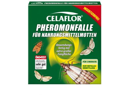 Pheromonfalle 2 Stück