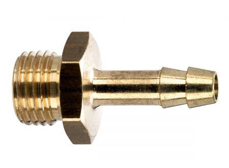Metabo Schlauchtuelle R 3/8Ag X6 bei handwerker-versand.de günstig kaufen