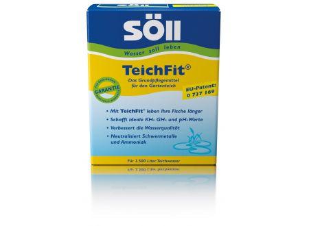 Söll GmbH TeichFit 250 g bei handwerker-versand.de günstig kaufen