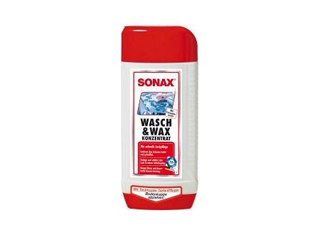 Sonax Wash + Wax 500ml bei handwerker-versand.de günstig kaufen