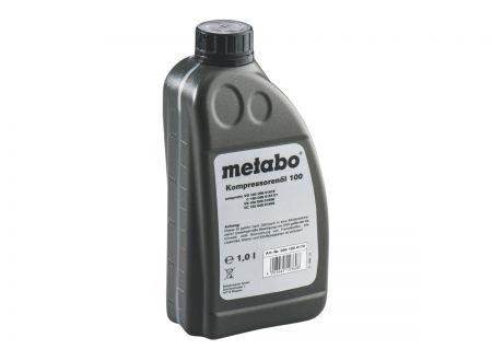 Metabo Kompressoroel 1 L Multina 100 bei handwerker-versand.de günstig kaufen