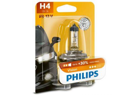 PHILIPS H4 Vision bei handwerker-versand.de günstig kaufen