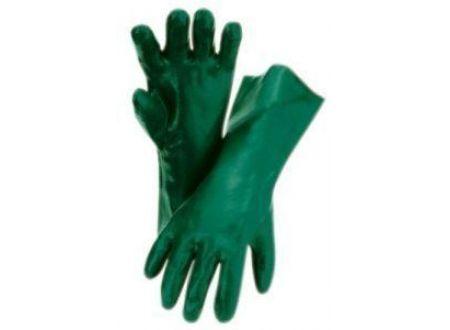 EDE Schutzhandschuh 635, Gr. 10, 35 cm lang, grün bei handwerker-versand.de günstig kaufen