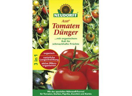 Neudorff Azet Tomaten-Dünger 2,5 kg bei handwerker-versand.de günstig kaufen