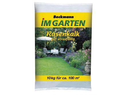 Beckmann + Brehm Beckmann & Brehm Rasenkalk 10 Kg bei handwerker-versand.de günstig kaufen