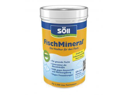 Söll GmbH FischMineral 250g bei handwerker-versand.de günstig kaufen