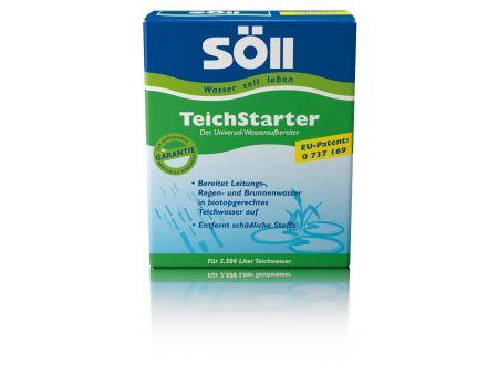 Söll GmbH TeichStarter 250 g bei handwerker-versand.de günstig kaufen