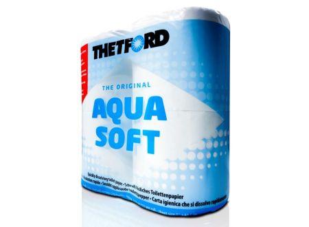 Aqua Soft WC-Papier