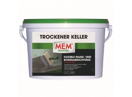 MEM Trockener Keller