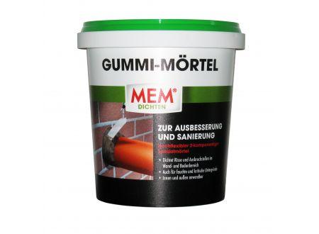 Gummi-Mörtel bei handwerker-versand.de günstig kaufen