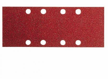 Bosch 10St. Schleifblatt 93x185 Klett Red Wood K80 bei handwerker-versand.de günstig kaufen
