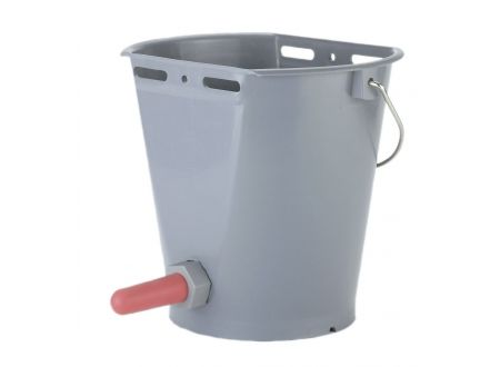 Kerbl Kälbertränkeeimer Kunststoff 8 Liter bei handwerker-versand.de günstig kaufen