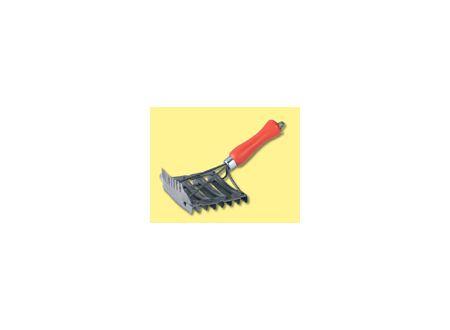Kerbl Stahlstriegel mit Maehnenkamm,8 reihig bei handwerker-versand.de günstig kaufen