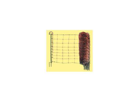 Schafnetz Ovinet 90 cm Doppelspitze