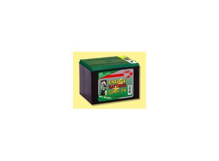 Kerbl Spezial-Trockenbatterie 55AH bei handwerker-versand.de günstig kaufen